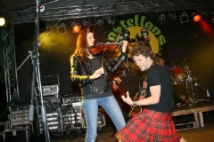 2009 FFR Celtic Fiesta