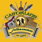 Castellans Folksommer