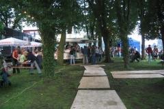 2005 Aufbau