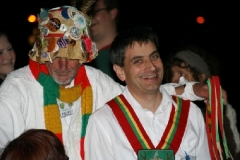 2009 Chingfordmorris